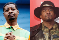 Danny Brown Reminds He's Got Lyrics To Go With A Beat & An Assist From Q-Tip