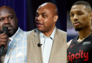 Shaq Claps Back At Damian Lillard & Disses Charles Barkley In The Crossfire