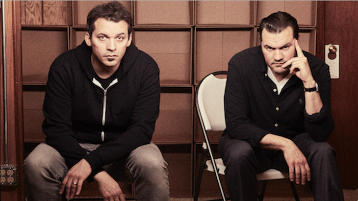 Atmosphere's New Video Is About The Quest For Peace Of Mind