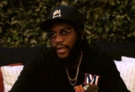 Big K.R.I.T. Explains How Using Other Producers Made Him A Better Writer (Video)