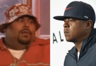Jadakiss Confirms An Unreleased Concept Song Where He & Big Pun Battled (Video)
