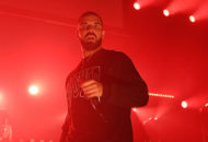 Drake Cuts Surprise Concert Short After Being Booed At Camp Flog Gnaw (Video)