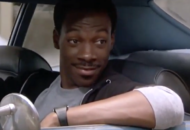 Eddie Murphy Is Starring In & Producing Beverly Hills Cop 4