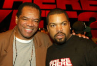 Ice Cube Says Hollywood Let John Witherspoon Down, In A Powerful Tribute
