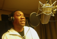 KRS-One Is Back In The Studio & He's Inviting Fans To Join Him (Video)