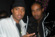 Nas & Pharoahe Monch's 1st Collabo Unites 2 Hip-Hop Kings From Queens (Audio)