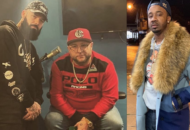 Statik Selektah, Paul Wall & Benny Team Up With A Message From The Soul (Audio)