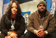 Rapsody's Latest Freestyle Shows Why She Is Already In The Winner's Circle (Video)