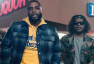 Reason Gets Ab-Soul's 1st TDE Verse Of The Year & They Turn All The Way Up (Video)