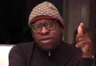 Scarface's Political Agenda Is Just Like His Music: Revolutionary (Video)