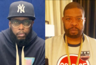 Talib Kweli Is Recording An Album Produced By Diamond D. Take A Look. (Video)