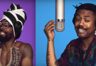 EARTHGANG Performs A Colorful Song From 1 Of This Year's Most Original Albums (Video)