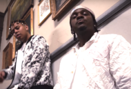 Pusha-T & YBN Cordae Endured Real-Life Nightmares To Reach Rap Dreams (Video)