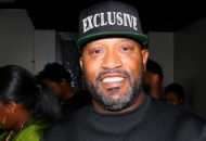 Bun B Gets Trill About Aging Gracefully in Hip-Hop