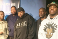 D.I.T.C. Show They Are Still Juggernauts On A New Compilation Album (Audio)