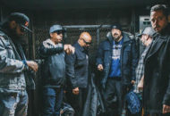 Cypress Hill Tour Manager Dan McKay Applies His DIY Punk Background To Rap Legends
