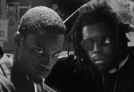 Flying Lotus & Denzel Curry Make A Video As Bold And Symbolic As Their Collabo