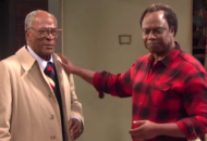 "John Amos Returns To ""Good Times"" For A Live TV Special (Video)"