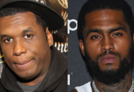 Jay Electronica & Dave East Have Experienced Homelessness. Now They Help Others