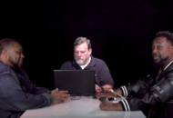 Little Brother Take Lie Detector Tests & Fail Miserably (Video)