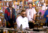 Madlib & Freddie Gibbs' Tiny Desk Concert Is An Education On 1 Of 2019's Best Albums