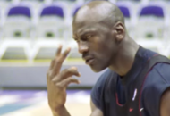 The Upcoming Documentary On Michael Jordan & The Bulls' Last Dance Looks Amazing