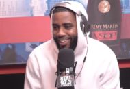 Reason's Latest Freestyle Reminds Us Why He Is TDE's Ace In The Hole (Video)