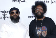 The Roots Release Their 1st Song In 2 Years. Can You Feel It? (Audio)