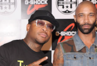 Royce Tells Joe Budden He Has A New Album & It Will Bring Budden Out Of Retirement