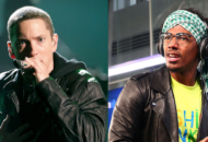Eminem Raps A Response To Nick Cannon Claiming He Tried To Beat Him Up Over Mariah