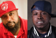 "Sean Price & Lil Fame Take ""Center Stage"" On A New Release From P! (Audio)"