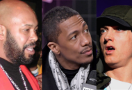 Nick Cannon Responds To Eminem On A Diss Track Featuring Suge Knight (Audio)