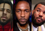 The Game Explains Why He Wants To Battle Kendrick Lamar & J. Cole (Video)