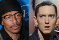 Nick Cannon Uses Eminem's Own Words Against Him In A Final Diss (Video)