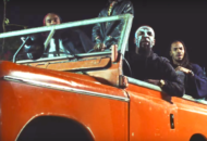 Tech N9ne & Flatbush Zombies Refuse To Compromise. They Are Riding High (Video)