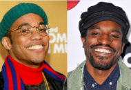 Anderson .Paak & Andre 3000 Take Home The Grammy For Best R&B Performance