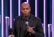 Dave Chappelle Explains Why He Defends The Rights Of All Standup Comedians (Video)