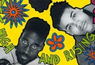 This Mix Tunes Through De La Soul's 3 Feet High And Rising, Sample By Sample
