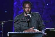Diddy Blasts The Grammys For Not Respecting Hip-Hop & Calls For A Boycott (Video)