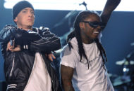 Lil Wayne Says He Refused To Get Bodied By Eminem On Their Collaborations (Video)