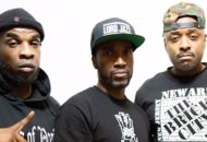 Lords Of The Underground Are Back… Don't Sleep On Real Rap (Video)