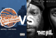 Who Had The Best Rap Album Of 2019 (Battle 1): Skyzoo & Pete Rock vs. Smif-N-Wessun