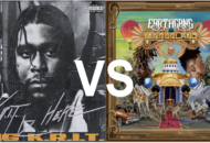 Who Had The Best Rap Album Of 2019 (Battle 6): Big K.R.I.T. vs. EarthGang