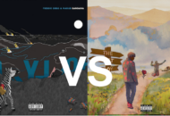Who Had The Best Rap Album Of 2019 (Battle 8): Freddie Gibbs & Madlib vs. YBN Cordae