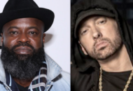 Eminem & Black Thought Release Their 1st Collabo. The Cypher Is Complete (Audio)