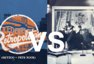 Who Had The Best Rap Album Of 2019 (Battle 9): Skyzoo & Pete Rock vs. Gang Starr