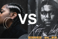 Who Had The Best Rap Album Of 2019 (Battle 10): Rapsody vs. Big K.R.I.T.