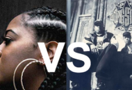 Who Had The Best Rap Album Of 2019 (Battle 13): Rapsody vs. Gang Starr