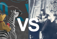 Who Had The Best Rap Album Of 2019 (Championship Round): Freddie Gibbs & Madlib vs. Gang Starr