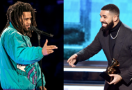 How J. Cole Used Drake's Playbook To Score His Biggest Hit & Win A Grammy